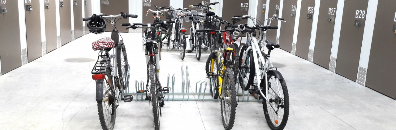 El verano y la bici
